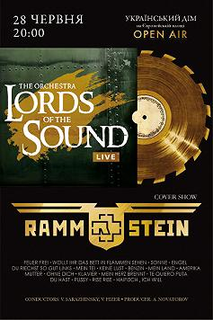Lords of the Sound «Rammstein»