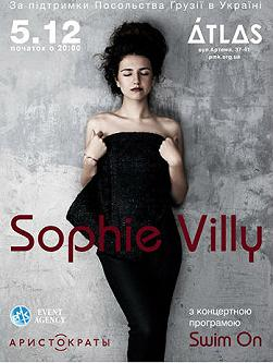 Sophie Villy