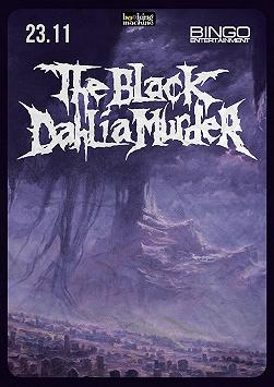 THE BLACK DAHLIA MURDER (USA)