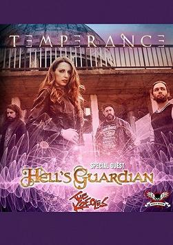 HAMMER OF THE GODS (Folk / Epic / Power Metal Fest)