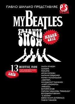 My Beatles Tribute Show